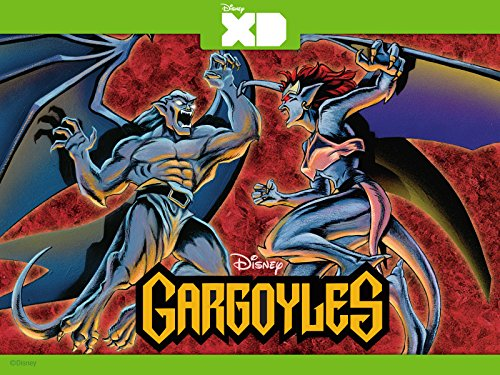 amazon com  gargoyles volume 1  amazon digital services llc