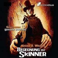 Begegnung mit Skinner
