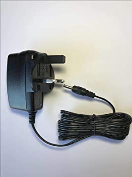 Adaptador de 5 V AC-DC para Altavoz de Maleta de Piel con ...
