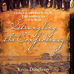 Strangling the Confederacy Audiobook