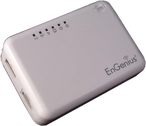 EnGenius 3G 11n Portable Router