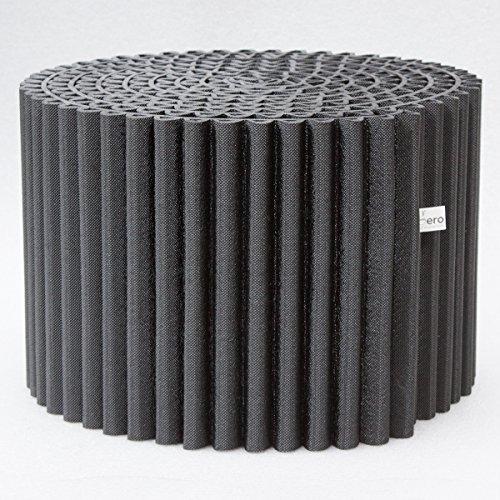 pouf hocker. Black Bedroom Furniture Sets. Home Design Ideas