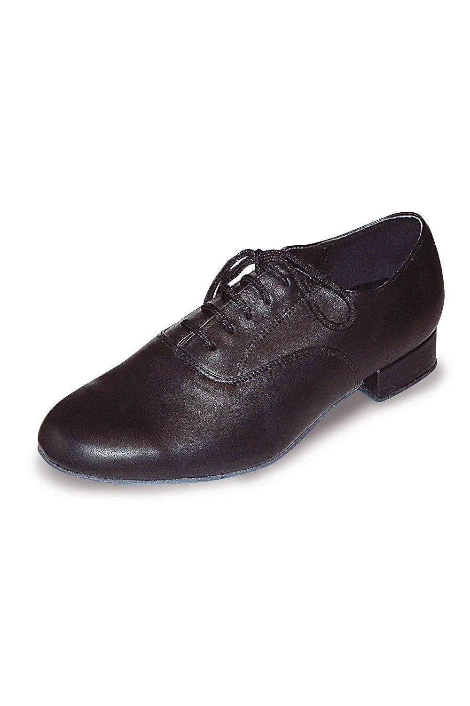 Noir Roch Valley Patrick-Chaussures de Danses de Salon pour Hommes 42.5 EU