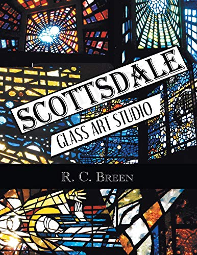 Scottsdale Glass Art Studio: Craftsmen, Faceted Glass & -