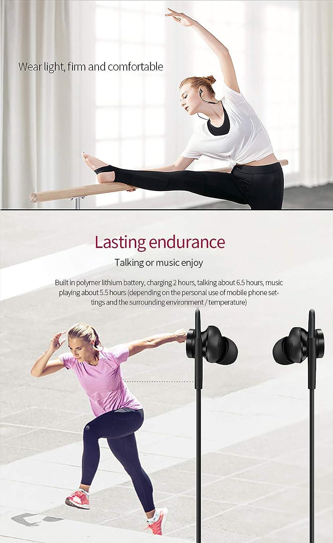 Amazon.com: Life Master - Auriculares Bluetooth con ...