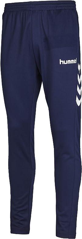 hummel Core Pantalones de fútbol para niño: Amazon.es: Ropa y ...