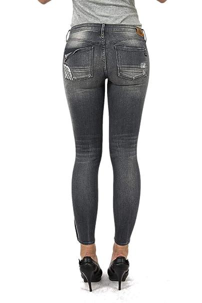 Le Temps des Cerises Jeans a Sigaretta Donna: Amazon