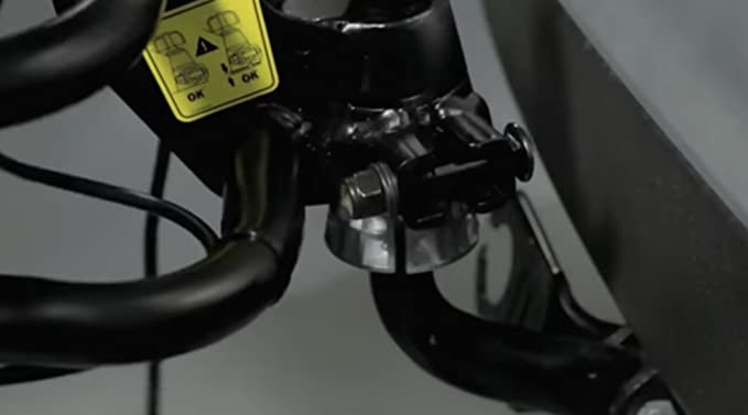 Portabicicletas adorno norauto antirrobo y inclinable 4 bicicletas: Amazon.es: Coche y moto