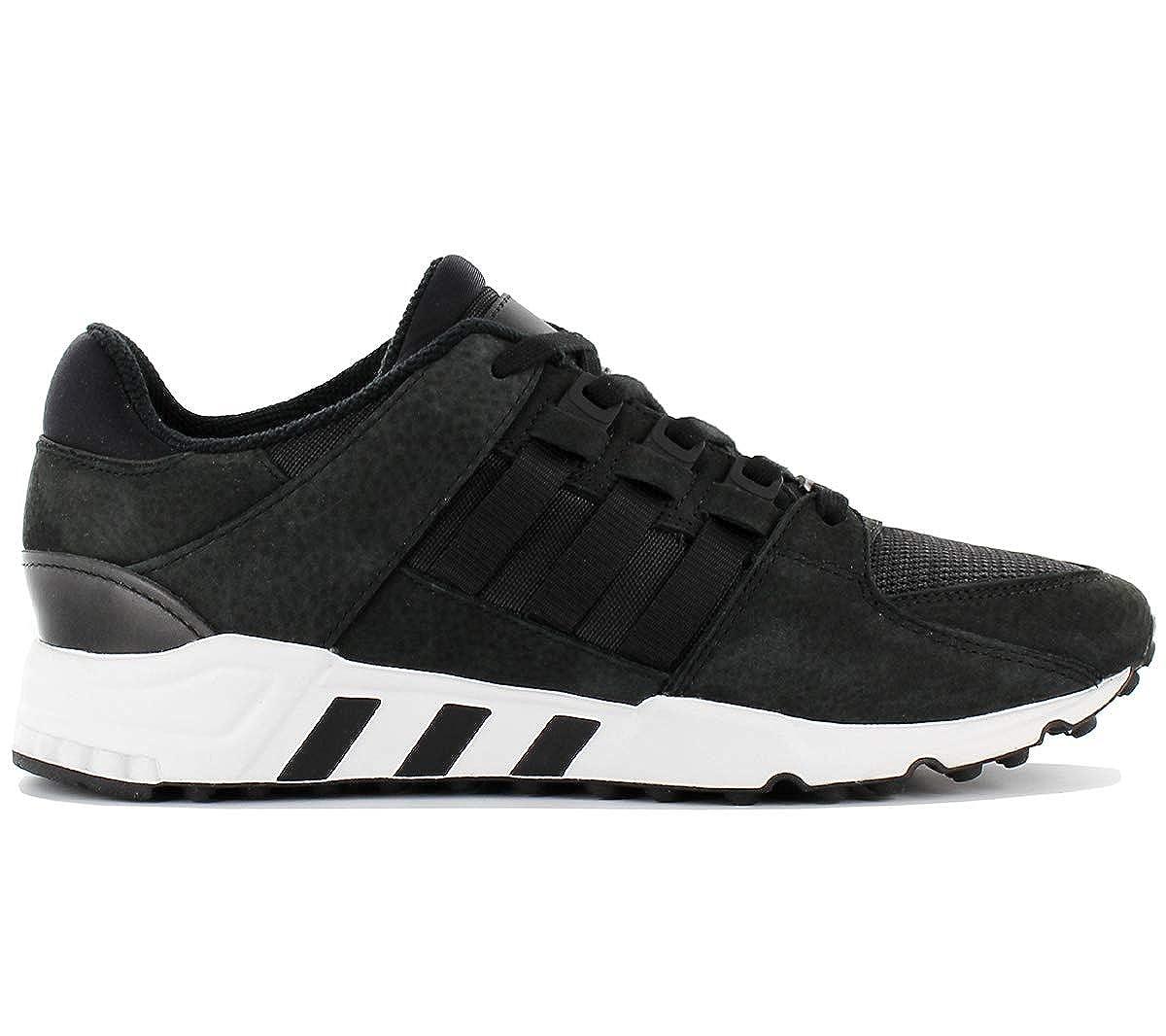 Adidas EQT Support RF schwarz schwarz Weiß