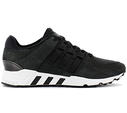 adidas EQT Support RF Schuhe core blackfootwear white