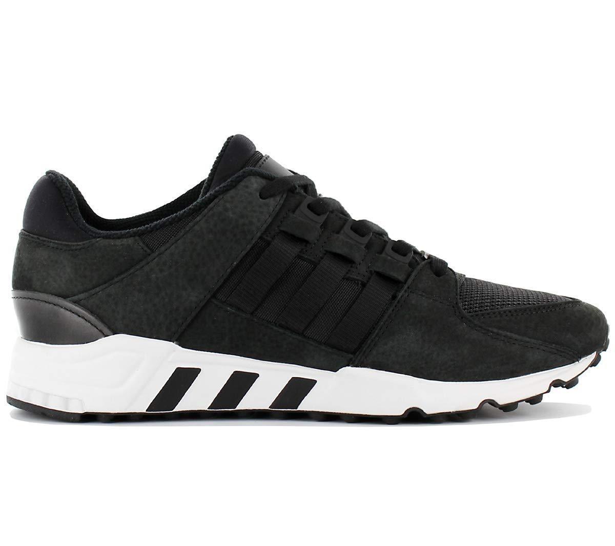 Adidas core Rf 7 Originals Eqt footwear Black White Black Core Equipment Support rwAr4qxWg1