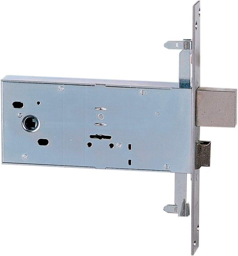 Iseo art 983.90.1 BFZ serratura chiusura triplice entrata 90mm 4 mandate