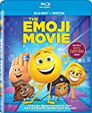 Emoji Movie Combo Pack [Blu-ray]