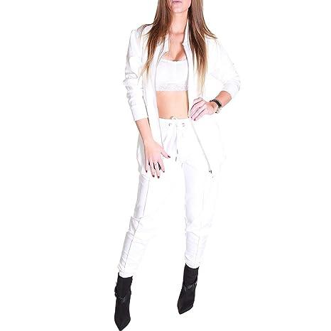 Traje de fitness para mujer Jogging Chándal Traje pantalón y ...