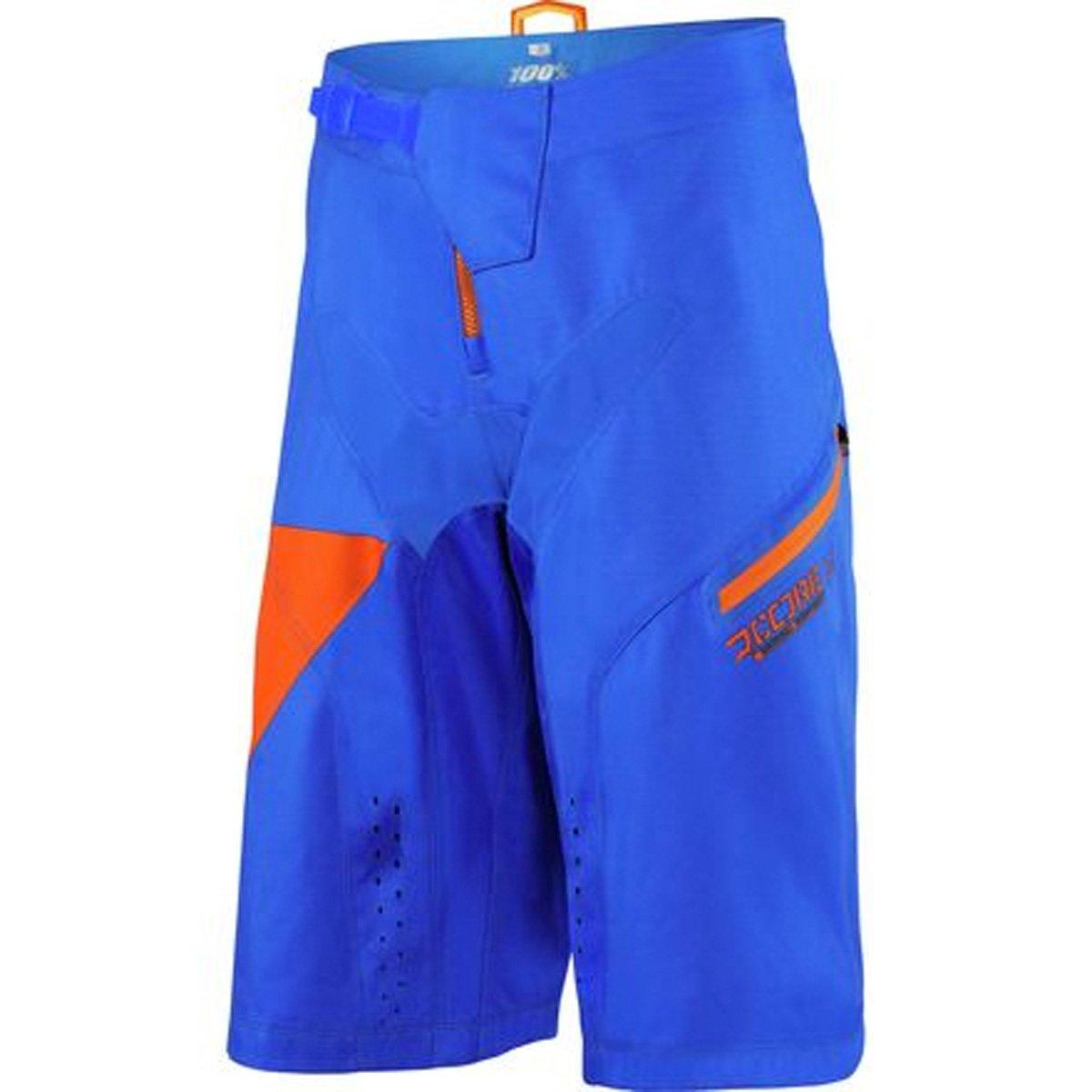 100 % r-core DH Short – Men 's B01LYHUC58 32|Nova Royal Nova Royal 32