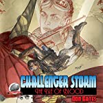 Isle of Blood: Challenger Storm, Volume 1 | Don Gates