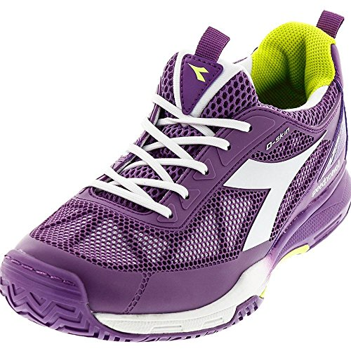 Diadora Speed Pro Evo Womens Tennis Shoe JqnXxr