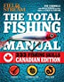 The Total Fishing Manual (Canadian edition): 333 Essential Fishing Skills