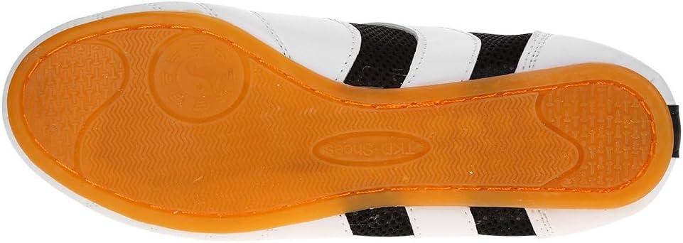 VGEBY1 Scarpe Taekwondo Tendine di Manzo Antiscivolo Scarpe Sportive Taekwondo Attrezzature Sportive