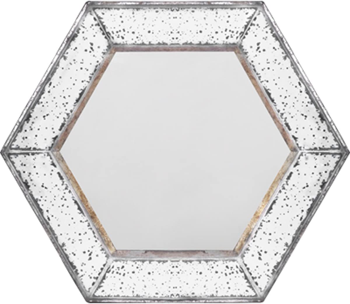 A&B Home Wall Mirror Tray, 20.5
