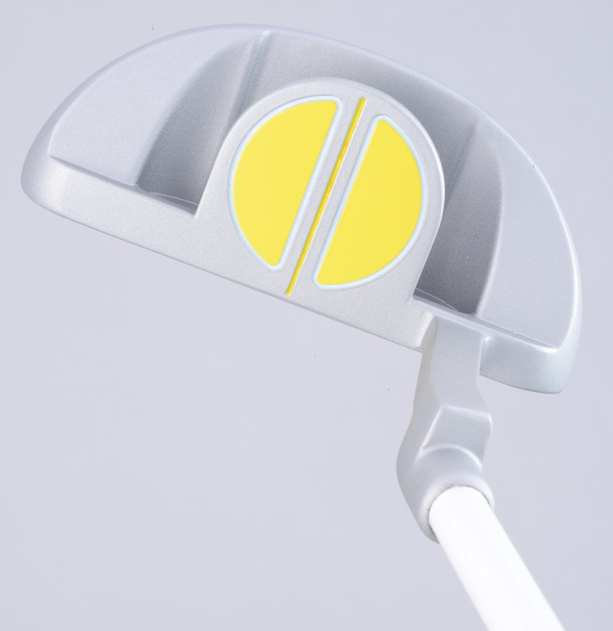Paragon Rising Star Kids Golf Clubs Set / Ages 5-7 Yellow With Hat / Left-Hand by Paragon (Image #5)