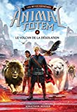 Animal Totem: Les Betes Supremes: N 4 - Titre a Venir (French Edition)