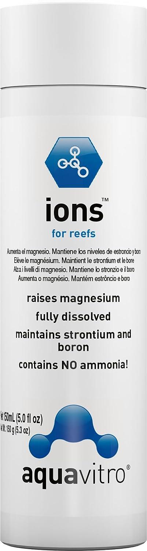 Fish & Aquatic Supplies Aqua Vitro Ions