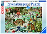 Ravensburger 17068 Oceania Jigsaw Puzzle (3000 Piece)