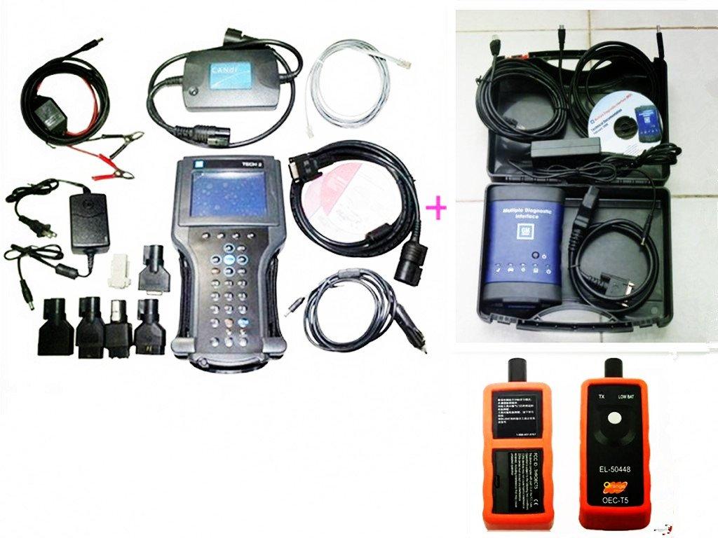 Amazon com: High Quality GM TECH2 Diagnostic Tool+GM MDI