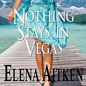 Nothing Stays in Vegas Audiobook