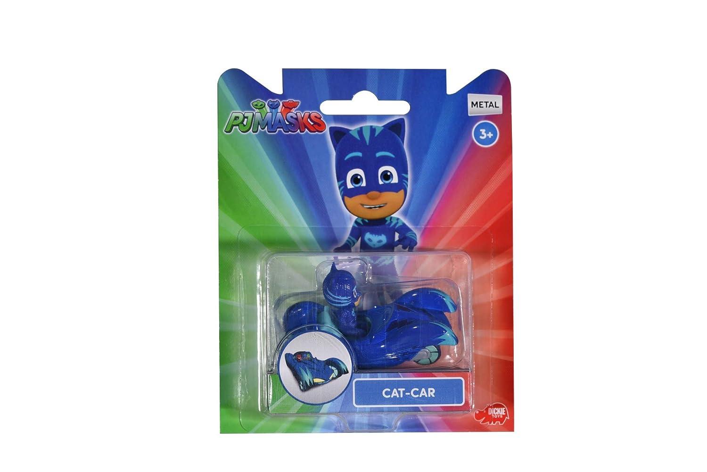 6 a/ño , Ni/ño//ni/ña Azul, Coche, Metal, 3 a/ño Dickie Toys 203141000 veh/ículo de juguete Metal s s Veh/ículos de juguete