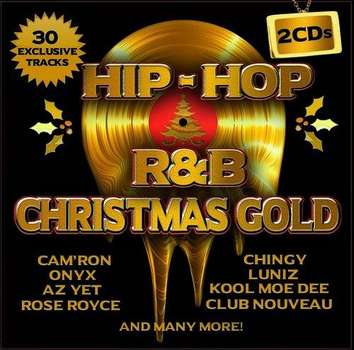 Hip Hop & R&B Christmas Gold