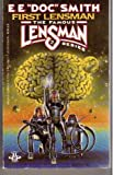 First Lensman, E. E. Smith and E. D. Smith, 0425090531