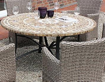 Consul Garden Mobilier de jardin, 6, 6 Coussin, fauteuil en ...