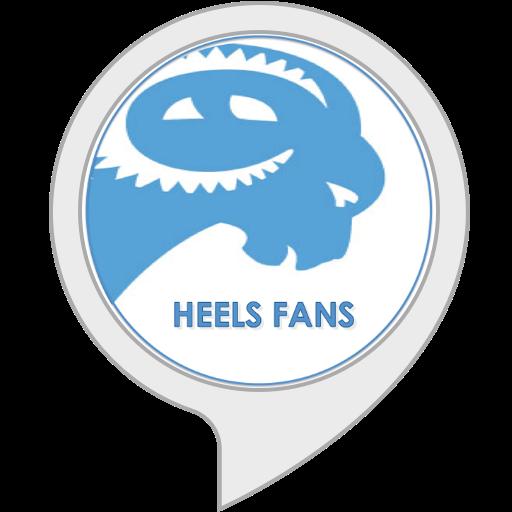 Heels Fans