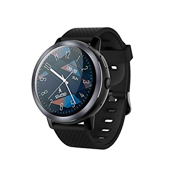 OJBDK Reloj Smartphone z29 Android 7,1 4G SmartWatch, cámara de ...