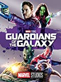 Guardians of the Galaxy (Plus Bonus Features)