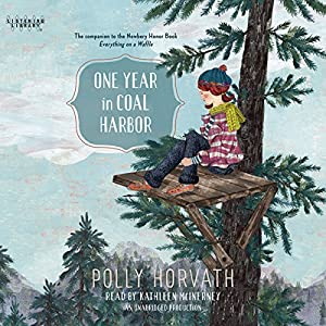 One Year in Coal Harbor Audiobook
