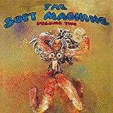 The Soft Machine Volume 2 by Soft Machine (2007-04-16)