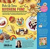 Baking Class: 50 Fun Recipes Kids Will Love to