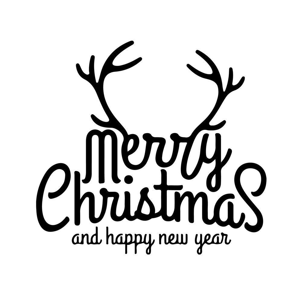 38 mm、創造芸術的ラウンドクリスマスHappy New Year / Holidayテーマカスタマイズ/個人用アドレススタンプ/ /品質カスタムDesignerラウンドハンドメイドモノグラムSelf Inking Returnアドレススタンプ B077CRBFPF