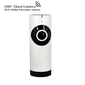 IP CAM WIFI & IP Cámara Visión Nocturna – Vigilancia Detector de movimiento Wifi Cámara Alemán