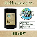 Earth Hugger 12 Inches x 30 Feet Packing Bubble