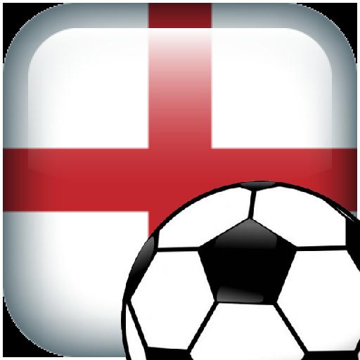 England Football Logo Quiz (Crystal Villa Aston)