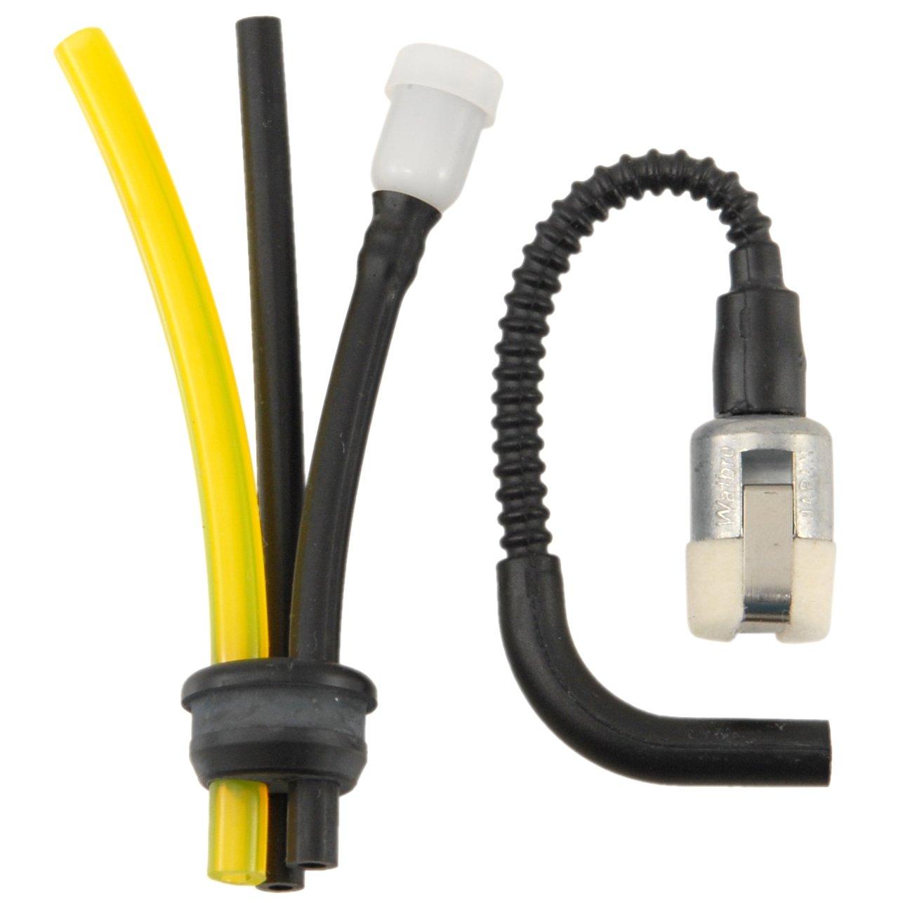 Amazon.com : Echo 90098Y Fuel System Maintenance Kit : Lawn Mower Fuel  Lines : Garden & Outdoor