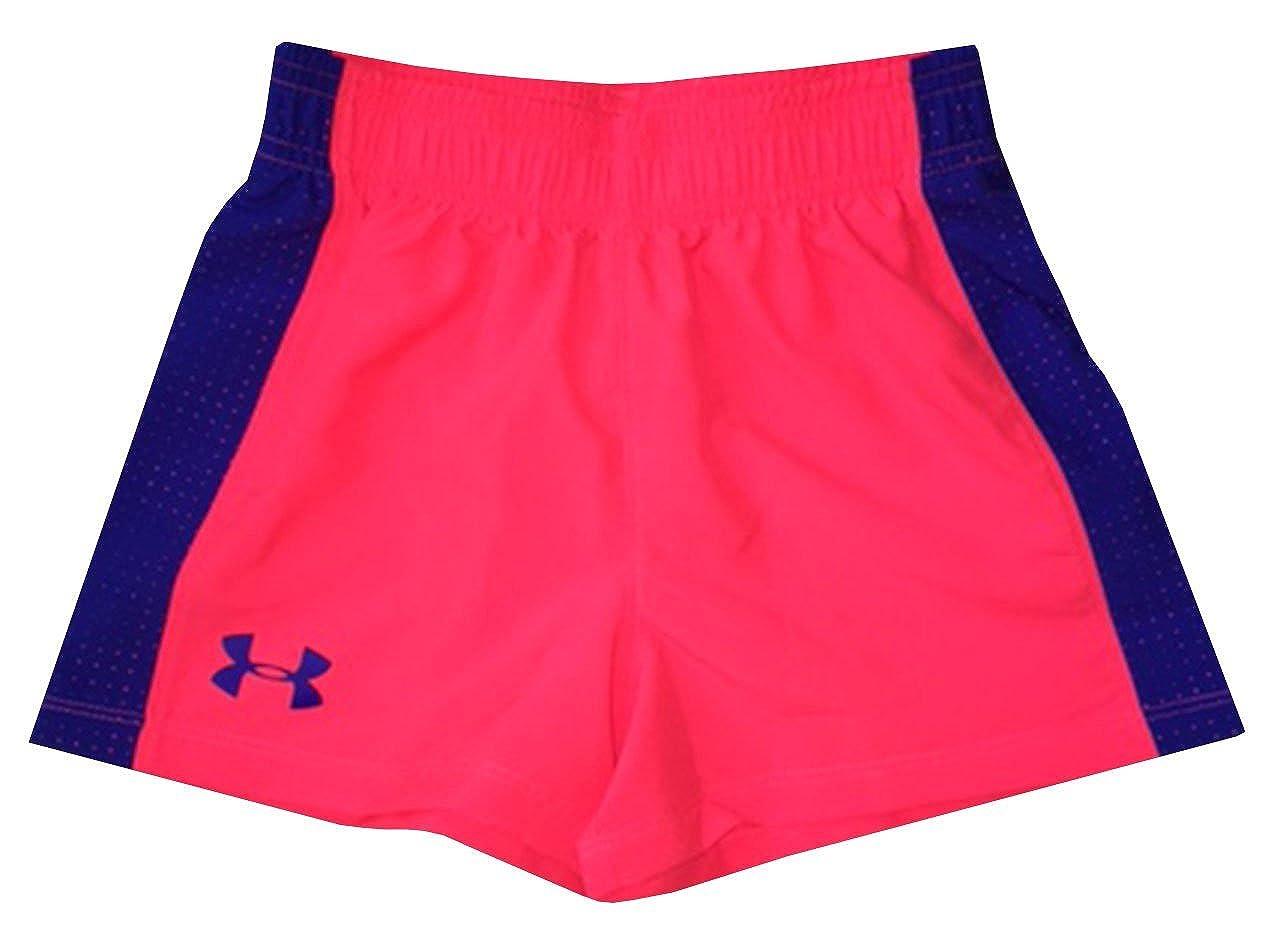Under Armour Big Girls UA Stunner Shorts
