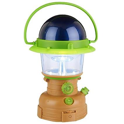 Amazon.com : Toys R Us Edu Science Nature 2 in 1 Lantern : Sports ...