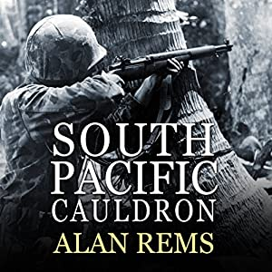 South Pacific Cauldron Audiobook