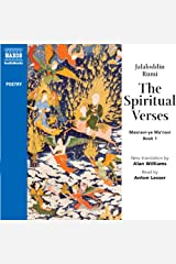 Spiritual Verses Audible Audiobook