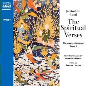 Spiritual Verses Hörbuch